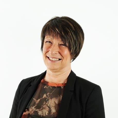 Fiona Derrick